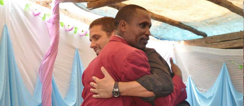 The Missionary's Task:  Bonding
