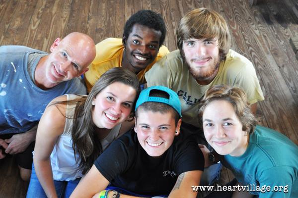 heart-fall-2013-students