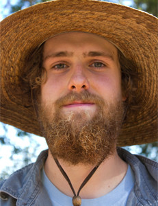 Josh Jamison - Permaculture Training - Sustainability Training - Gardening Training - Central Florida, Polk County, and Lake Wales, Florida