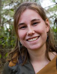 Leah Hagen