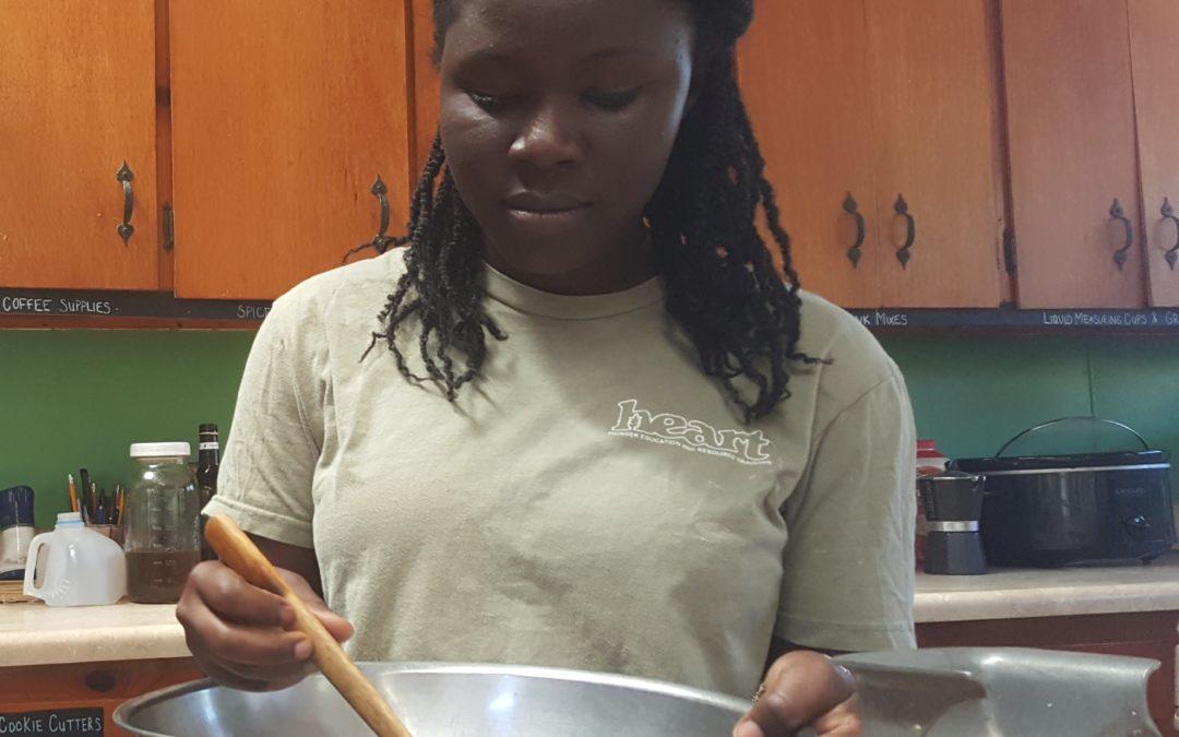 How To Make Nigerian Kosai/Akara