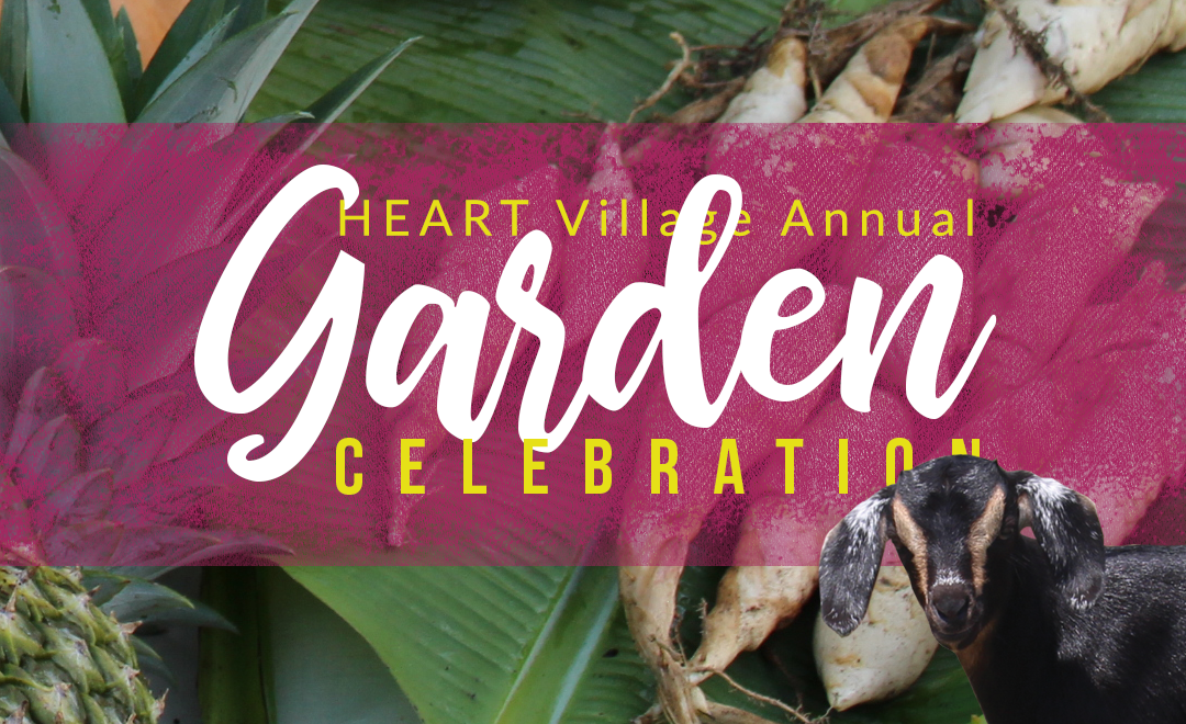 7th Annual Garden Celebration